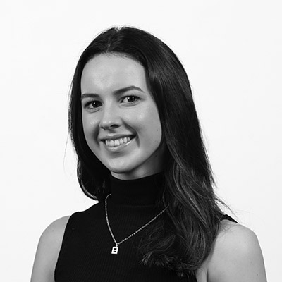 Aoife Graham Administrative Assistant