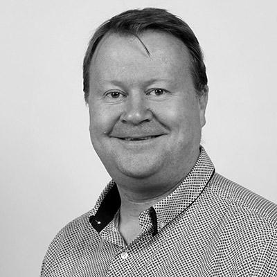 Keith Rennie: Managing Partner