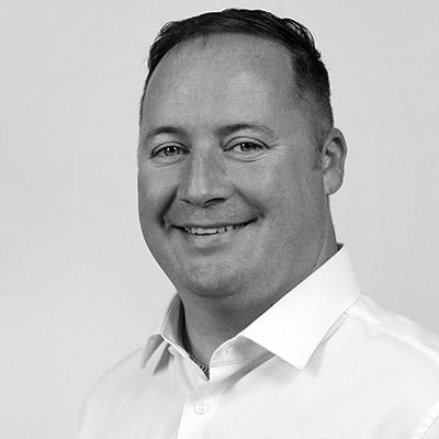 Michael Pugh: Senior Accounts Manager