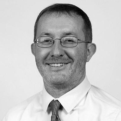 Neill Rogan: Senior Accounts Manager