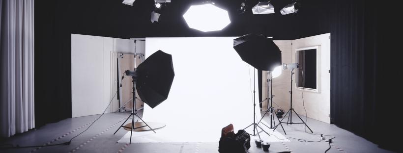 a full-time YouTube studio