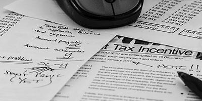 International tax returns