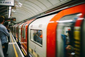 A London Subway