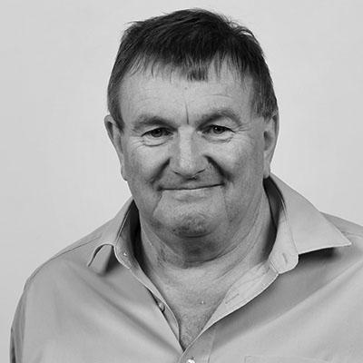 Roger Anderton: Senior Partner