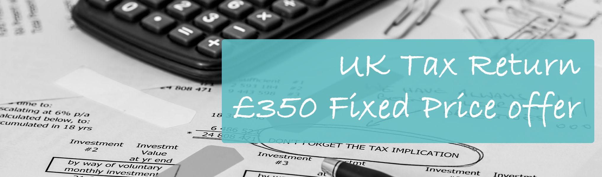 UK Tax offer